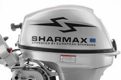 Лодочный мотор Sharmax SMF 9.9 HS