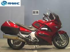Мотоцикл Honda ST1300 на заказ из Японии без пробега по РФ, 2010