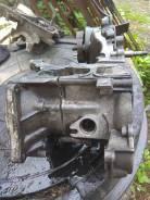 Половинка двигателя б. у. Япония на мопед Дио Аф18/27 ДВС (АФ18Е)
