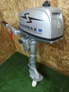 Лодочный мотор Sharmax SM 6 HS
