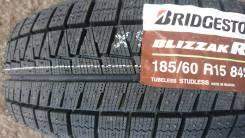 Bridgestone Blizzak Revo GZ , , 2021, 185/60R15