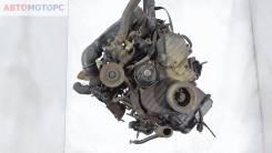 Двигатель Isuzu Trooper, 1997, 3.1 л, дизель (4JG2T)