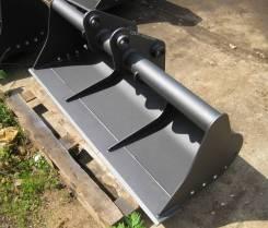 Ковш планировочный 160 см Komatsu WB93 / WB97