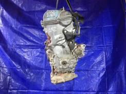 Контрактный двигатель Toyota Corolla Fielder NZE161G. 1NZFE. A1028