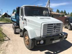 ЗИЛ 45085, 1993