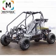 Motoland Gokart 125, 2020