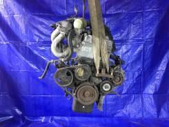 Контрактный двигатель Nissan AD WHNY11 QG18DE A1607
