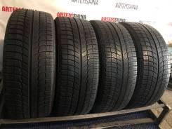 Michelin X-Ice 3, 215/55 R17