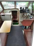 Продам 2-х постовой катер STR25 FB-B