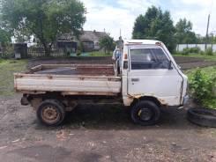 Subaru Sambar Truck, 1982