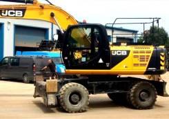 JCB JS 200 W, 2009