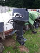 Лодочный мотор Suzuki 85
