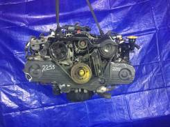 Контрактный двигатель Subaru EJ202 A2255. Гарантия. Отправка.