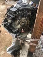 Лодочный мотор Johnson 115 л. с, 2-такта, нога L508