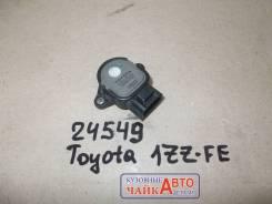Датчик положения дроссельной заслонки Toyota