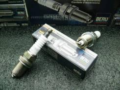 Свеча зажигания BERU (Ultra) = BKR6EYA, K20R-U,