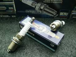 Свеча зажигания BERU (Ultra) = BKR6EY, K20R-U, K16R-U,