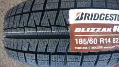 Bridgestone Blizzak Revo GZ, 185/60R14