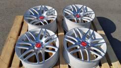 Свежие японские литые диски Motersport Energy Individual-1