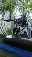 Продаю силовую установки у (СУ) Subaru EA 71 на аэролодку, дельтоплан