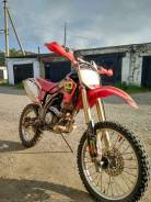 Honda CRF 150RB, 2008