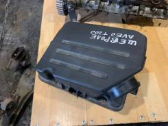 Chevrolet Aveo T200, корпус воздушного фильтра