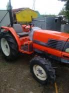 Kubota Granbel GL300, 2001