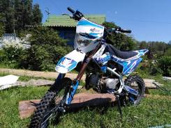 Motoland Apex 125, 2019