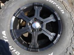 #1340 литье MKW Japan R16