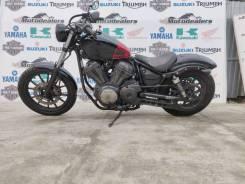 Yamaha XVS 950 Bolt, 2016