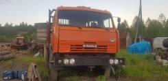 КамАЗ 6426