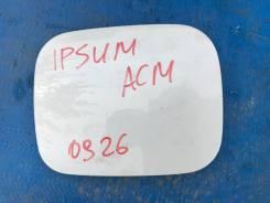 Лючок бензобака Toyota Ipsum