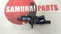 Ручка открывания бензобака Toyota Camry ACV30