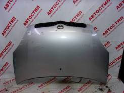 Капот Toyota VITZ 2001 [23052]