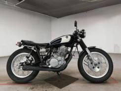 Мотоцикл Yamaha SR 400 1JR Без пробега по РФ под заказ