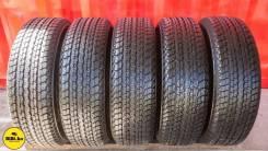 1630 Bridgestone Dueler H/T 840 ~9mm (90%), 255/70 R18