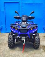 Linhai-Yamaha 300, 2020