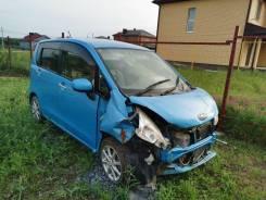 Subaru Stella, 2011