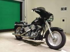 Harley-Davidson Fat Boy FLSTF, 2006