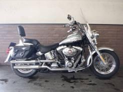 Harley-Davidson Fat Boy FLSTF, 2003