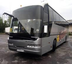 Автобус Neoplan Eurolainer 316 SHD, В г. Тольятти, 2001