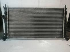 Радиатор охлаждения мазда 3bk 3бк