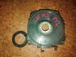 Центральная часть подрулевых переключателей Nissan Cefiro A32