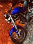 Ducati Monster 400S, 2000