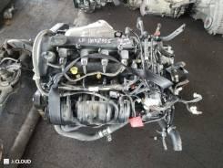 Двигатель Mazda Mazda 6 2007-2012 [LFVE]