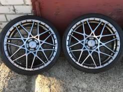Rays sebring superior ex + Pirelli 235/35/19