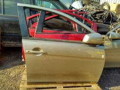 Дверь передняя Mitsubishi Lancer 10
