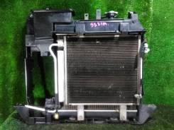 Радиатор основной Daihatsu Atrai, S321G, K3VE [023W0020687]