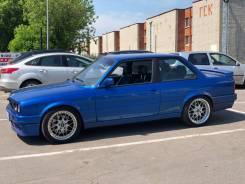 Ковка Rays на BMW e30 R17 с полкой