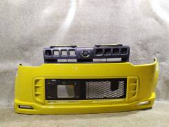 Бампер Nissan Otti H92W, передний [197824]